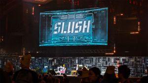 Slush - Suomen suurin unelmahautomo: Slush 2016 - koko verkkolähetys