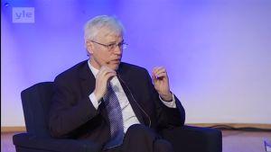 Uutisvideot: Nobel-palkitun Holmströmin neljä pointtia uudesta työelämästä ja populismista