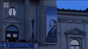 Uutisvideot: George Michael Prahassa 2011