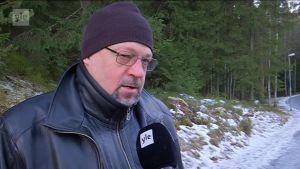 Yle Uutiset Pirkanmaa: Tesoman murhatutkinnassa uusi todistaja