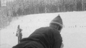 Ampumahiihdon MM: Esittelyssä ampumahiihdon normaalimatka