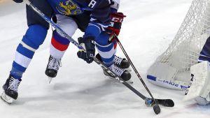 Jääkiekon U18 MM, Valko-Venäjä - Suomi