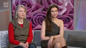 Ylen aamu-tv: Seksuaalinen syttyminen keski-iässä