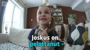 Uutisvideot: 8-vuotias sai liittymäänsä autotarjouksen