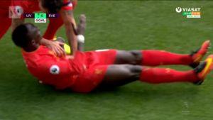 Valioliiga: Maalikooste: Liverpool Evertonia vahvempi derbyssä
