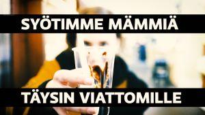 Uutisvideot: Yle testasi mämmiä suomalaisilla ja ulkomaalaisilla-tulokset yllättävät!