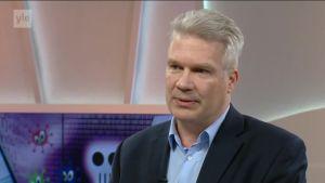 Ylen aamu-tv: Kiristyshaittaohjelmat kasvava uhka
