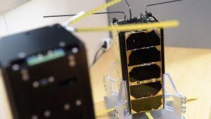 Suomalaisopiskelijoiden Aalto-2-satelliitti laukaistaan avaruuteen