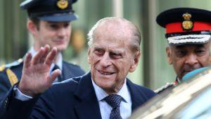 Uutisvideot: Takavasemmalla 70 vuotta - Prinssi Philip vetäytyy julkisuudesta