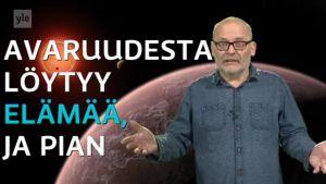 Uutisvideot: Kiinnostavan avaruussignaalin mysteeri ei ehkä ratkennutkaan