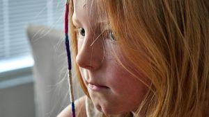 Uutisvideot: Ekaluokkalaisen ensimmäinen koulupäivä