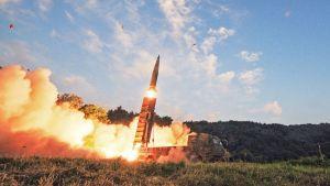 Uutisvideot: Jännite kasvaa Korean niemimaalla