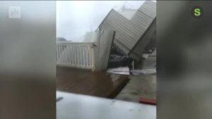 Uutisvideot: Tällaista jälkeä Irma jätti jälkeensä