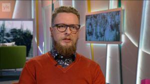 Ylen aamu-tv: Suomalaisten SS-miesten poliittiset näkemykset