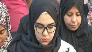 Uutisvideot: Kairo on naiselle maailman vaarallisin miljoonakaupunki – Lontoo turvallisin