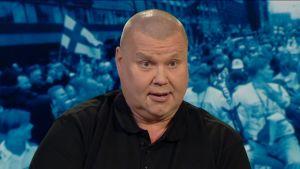 Ylen aamu-tv: Mennään eteenpäin, sanoi Jutilan Timo