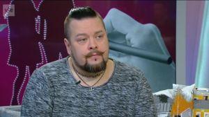 Ylen aamu-tv: Nuorten seksuaalikasvatus ja seksuaalinen häirintä
