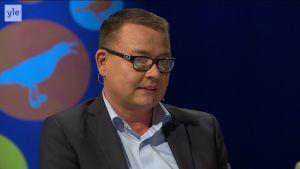 Yle Forum: Joni Soila ja Maryan Abdulkarim keskustelevat eduskunnan vieraslistoista