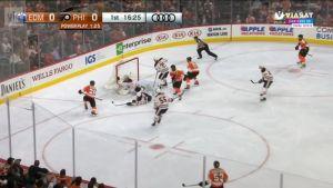NHL: Suomalaiset pohjustivat Philadelphian voittomaalin