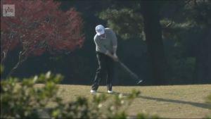 Uutisvideot: Trump pelasi Japanin matkansa alkajaisiksi golfia