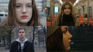 """Uutisvideot: """"Sustahan on tullut kunnon povi-Lolita"""" – Katso millaista seksuaalista häirintää nuoret ovat kokeneet"""