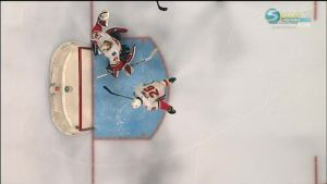 NHL: Filppulan ja Lehterän tehot eivät riittäneet