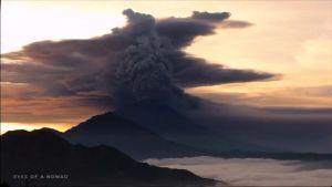 Uutisvideot: Agung-tulivuoren purkautumista on ennakoitu jo useiden kuukausien ajan