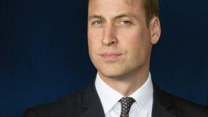 Britannian prinssi William vierailee Suomessa