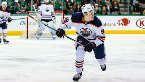 NHL: Maalijyvä löytyi – Puljujärvelle kaksi osumaa neljässä minuutissa