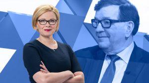 Presidentinvaalit 2018: Paavo Väyrynen