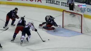 NHL: Jesse Puljujärvi teki 1+1 Edmontonin murskavoitossa