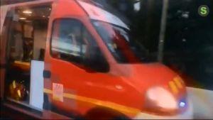 Uutisvideot: Koulubussionnettomuus Ranskassa