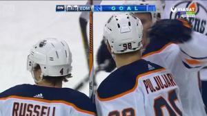 NHL: Puljujärven miehekäs osuma ei riittänyt ei riittänyt - Joel Armia Winnipegin yllätysratkaisija