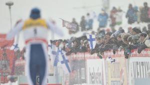 Quebec, sprintit