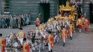 Uutisvideot: Kuningatar Elisabet kruunattiin lähes 65 vuotta sitten