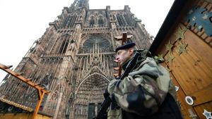 Yle Uutiset Erikoislähetys: Strasbourgin isku