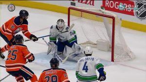 NHL: Puljujärvellä huikea ilta