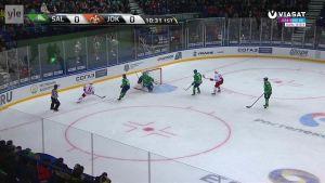 KHL: Jokerit kaatoi Ufan voittomaalikilpailussa