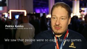 Esports set to score big in Finland
