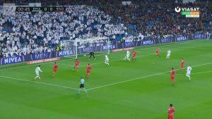 La Liga: Ronaldo paukutteli hattutempun