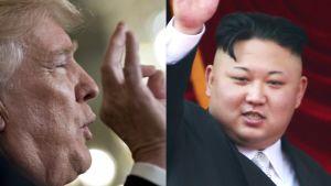 Uutisvideot: Yhdysvallat ja Pohjois-Korea aikovat neuvottelupöytään