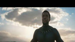 Uutisvideot: Afrikkalainen supersankari kerää huimia lipputuloja