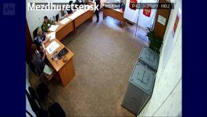 Uutisvideot: Vaalivilppi tallentui videoille Venäjällä