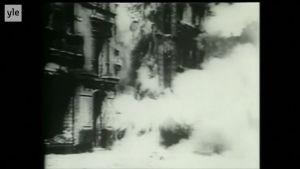 Uutisvideot: Varsovan gheton kansannoususta 75 vuotta