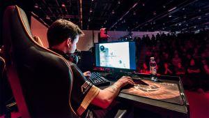 CS:GO: DreamHack Masters Dallas 2019 – välierät
