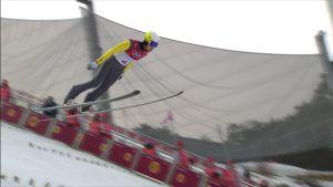 Korean olympialaiset: Eero Hirvonen iskuasetelmissa olympiamitaleille mäen jälkeen