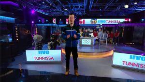 Korean olympialaiset: Sami Jauhojärvi kuvailee Iivo Niskasta