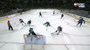 NHL: Puljujärven onnistui yli kuukauden tauon jälkeen