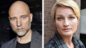 A-studio: Aku Louhimies kohtaa metodejaan kritisoivan näyttelijän Matleena Kuusniemen