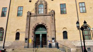 Tukholman kuorma-autoiskun tuomio julkistetaan